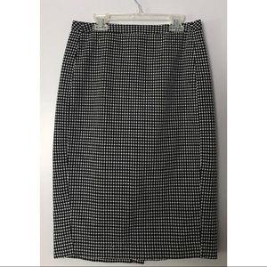 Merona size 2 pencil skirt